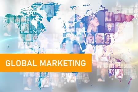 Pemasaran Global KS-1