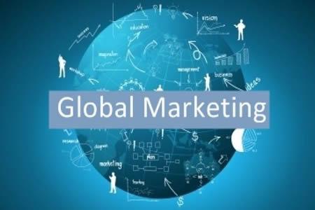 Pemasaran Global KP-PM