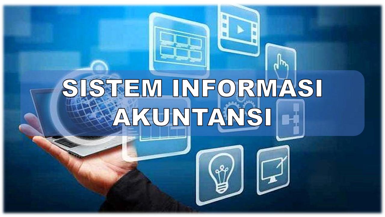 Sistem Informasi Akuntansi KP2