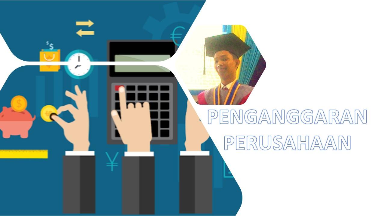 Penganggaran KP1