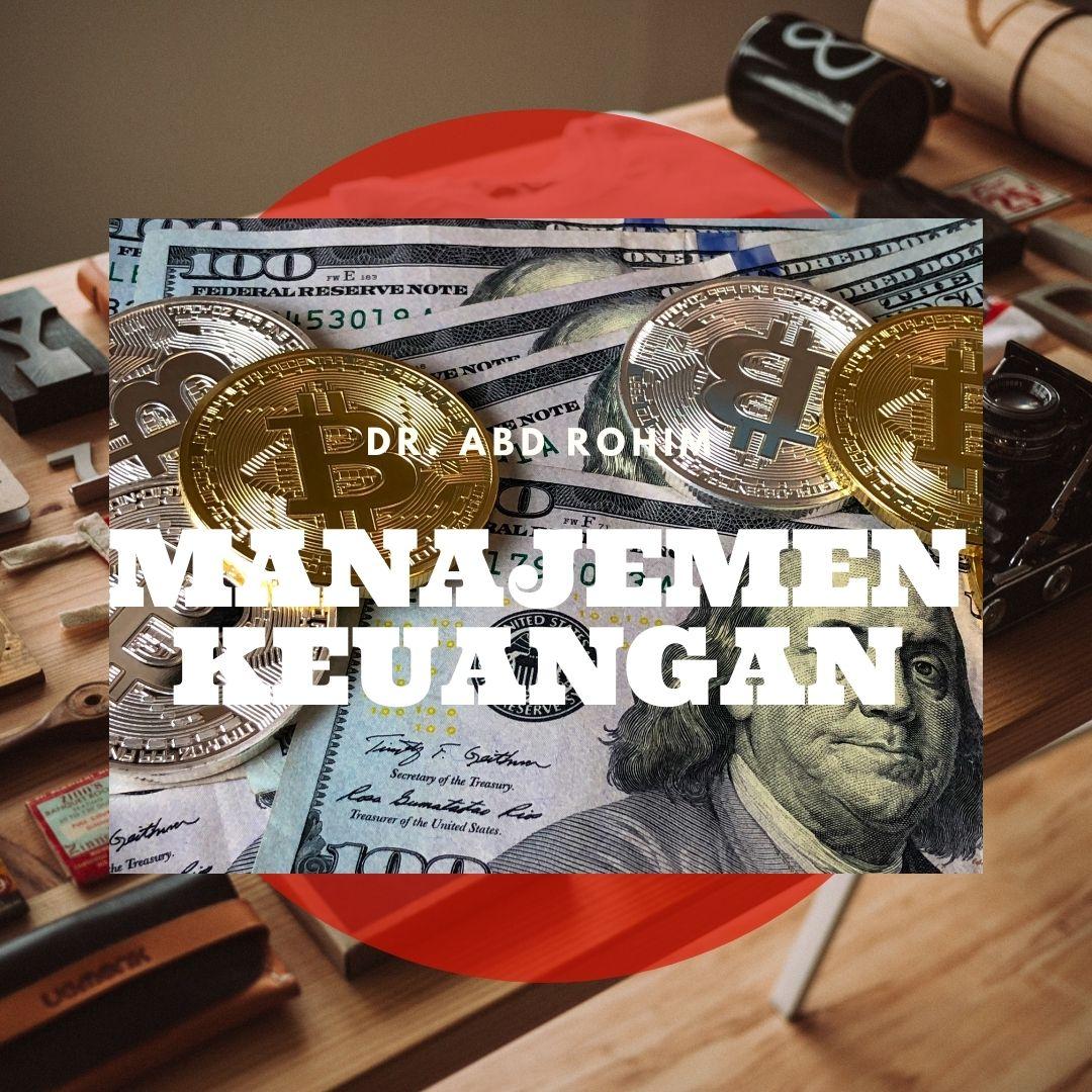 Manajemen Keuangan 1 KP-1