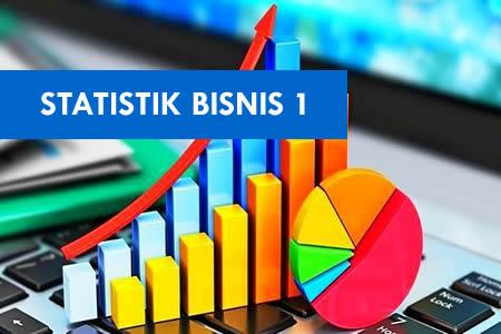 Statistika Bisnis 1 KP-2
